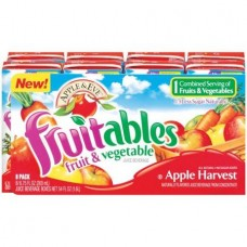 Apple & Eve Fruitables Apple Harvest Fruit & Vegetable Juice