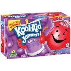 Kool-Aid Jammers Grape Drink