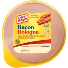 Oscar Mayer Bacon Bologna