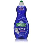 Palmolive Ultra Oxy-Plus Power Degreaser Dish Liquid, 25 Ounce