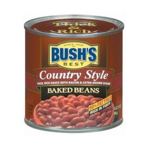 Bush's Best Country Style Baked Beans 16 oz