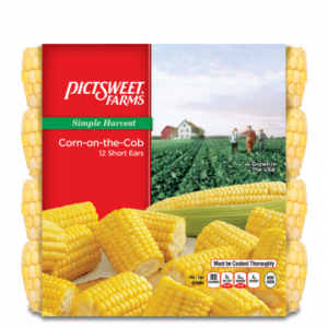 Pictsweet Farms Simple Harvest 12 Ear Corn on the Cob
