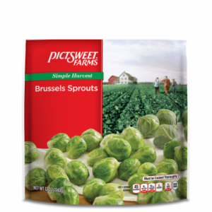 Pictsweet Farms Simple Harvest 12 oz. Brussels Sprouts