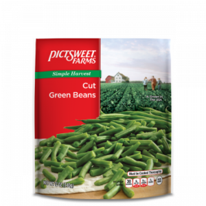 Pictsweet Farms Simple Harvest 12 oz. Cut Green Beans